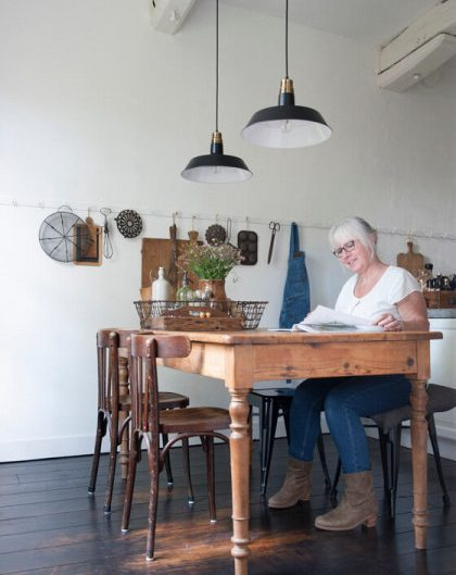 Fredriek van Doorn by Joyce Vloet