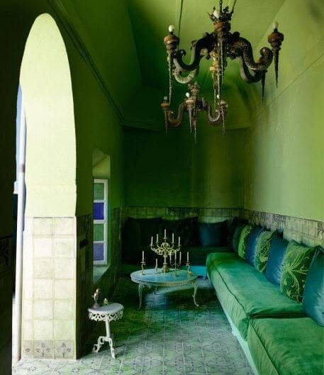 Agnes Emery Riad by Richard Powers