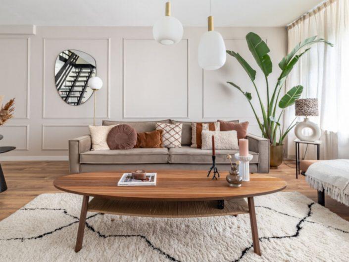 Interior Designer Home by Chiela van Meerwijk