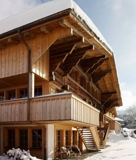 Christina Seilern Switzerland by Richard Powers