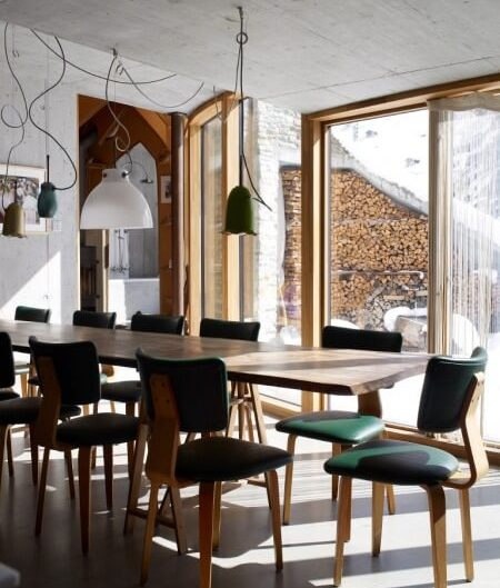 Bjarne Mastenbroek Switzerland by Richard Powers